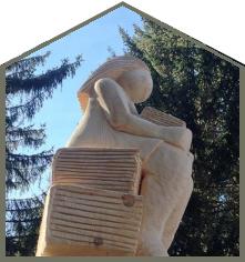 sculpture à la demande